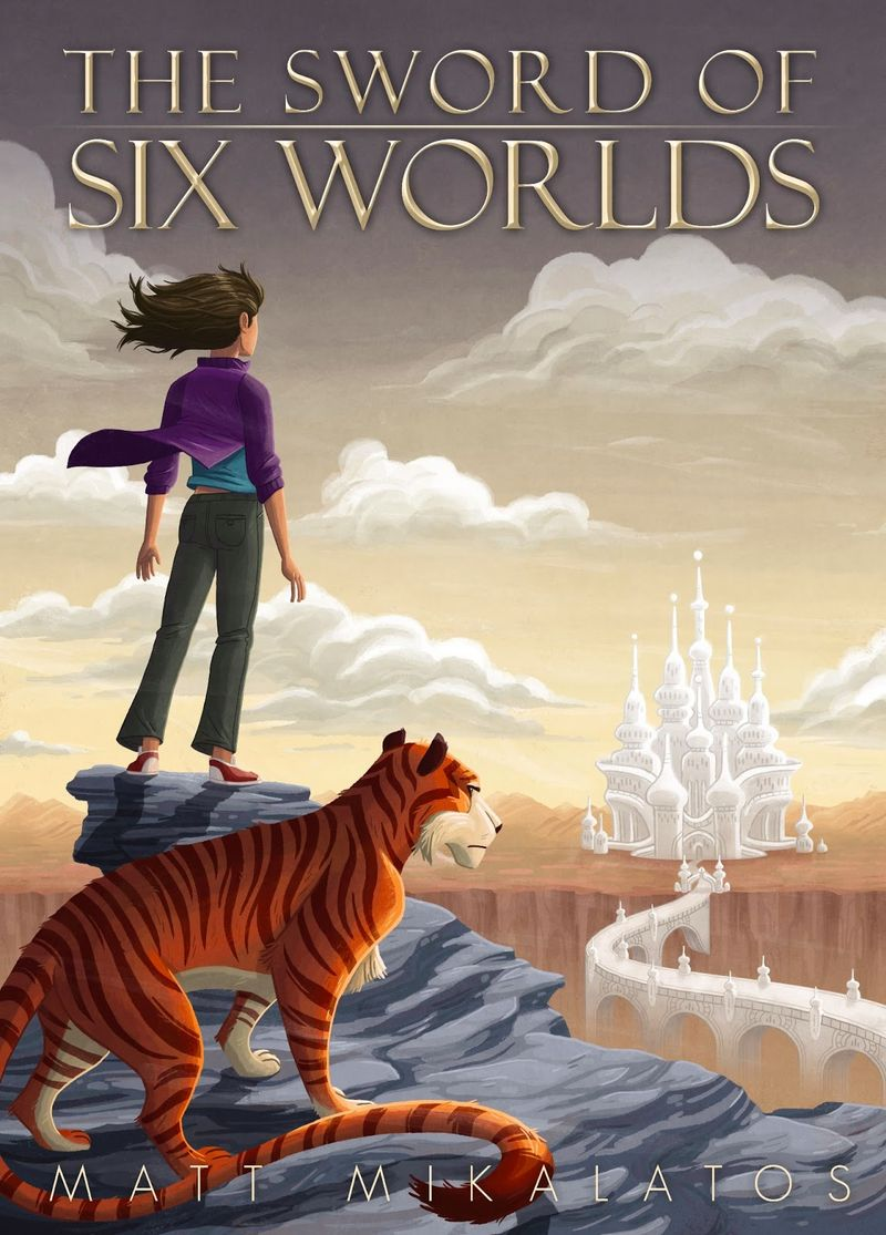Sword of six worlds